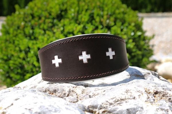 Swiss Windhundhalsband