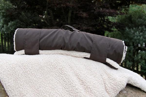 Travel Sheep Blanket
