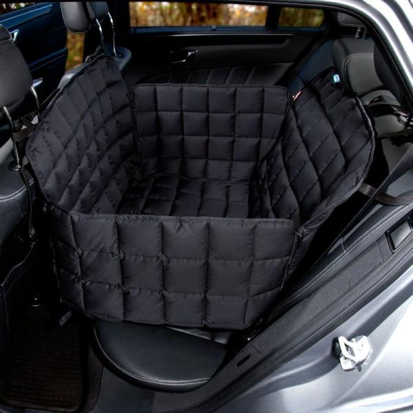 Autoschondecke 2-Sitz
