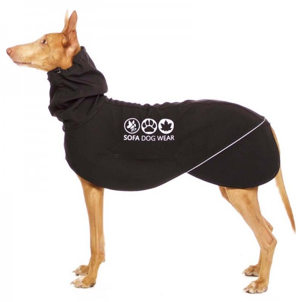 Manuel Vol. 3 Sofa Dog Wear