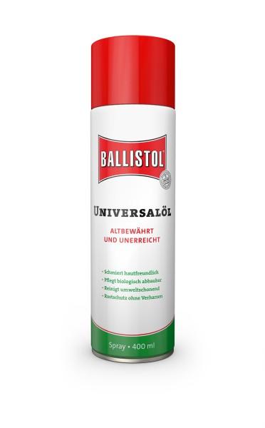 Ballistol Universalöl 400 ml