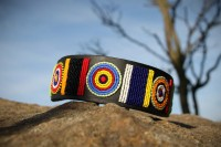 Circle of Life TKC Massaihalsband