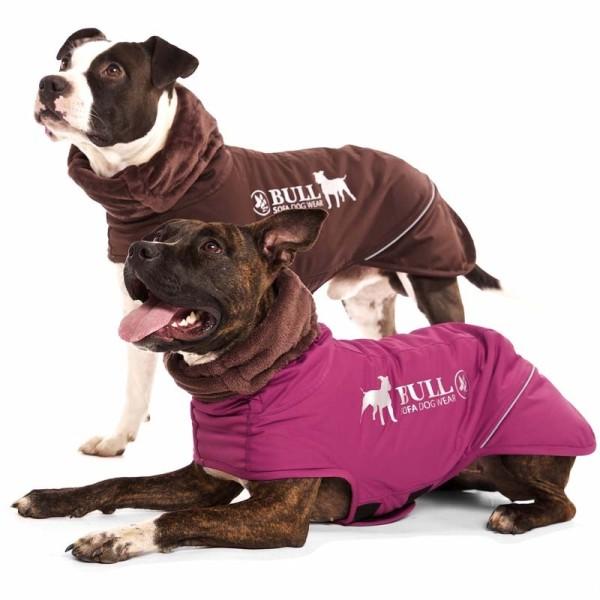 Gippy K2 Sofa Dog Wear