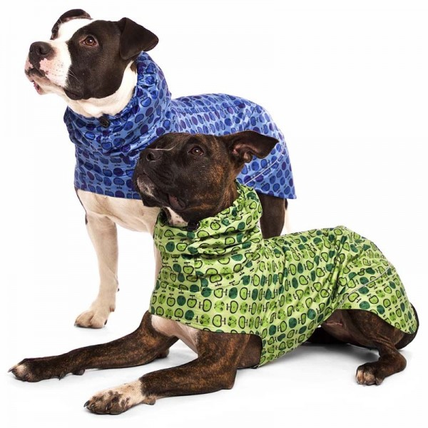 Gippy Rain Sofa Dog Wear