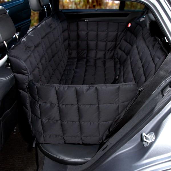 Autoschondecke 3-Sitz