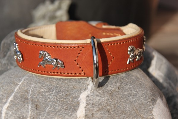 Cavallo Halsband