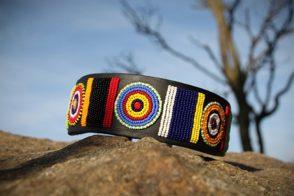 Circle of Life TKC Massaihalsband