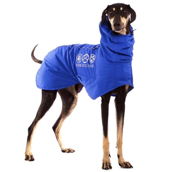 Manuel Xtreme Sofa Dog Wear