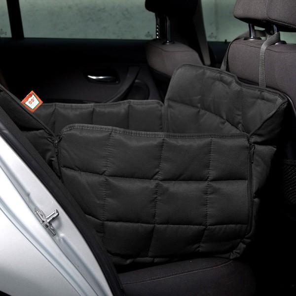 Autoschondecke 1-Sitz