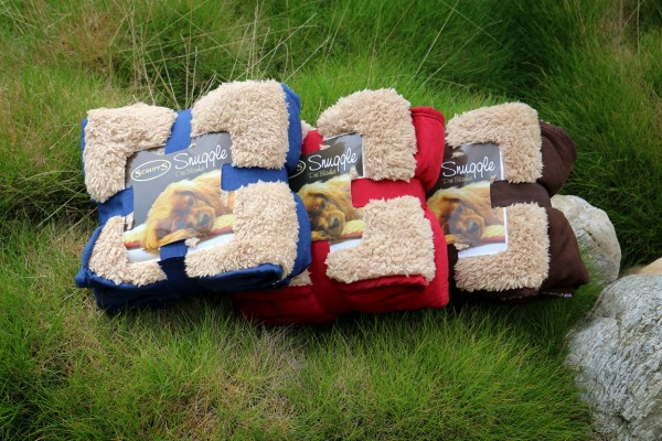Snuggle Blankets Scruffs