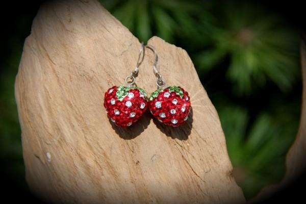 Erdbeere Charm
