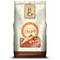 Mühldorfer Karottenchips